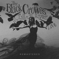 The Black Crowes - She Talks to Angles (Live, The Cabaret, San Jose, CA 3 Nov '90)