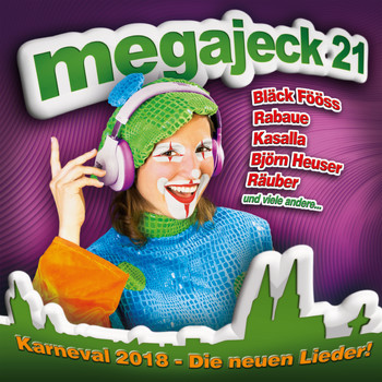 Various Artists - Megajeck 21