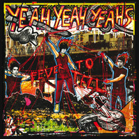 Yeah Yeah Yeahs - Black Tongue (Four Track Demo)