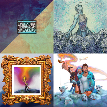 Jon Bellion - Growth (Explicit)