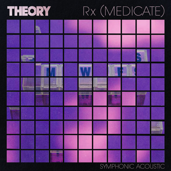 Theory Of A Deadman - Rx (Medicate) (Symphonic Acoustic [Explicit])
