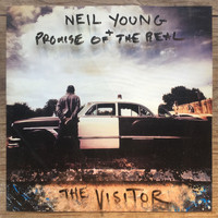 Neil Young + Promise of the Real - Already Great
