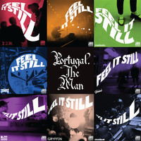 Portugal. The Man - Feel It Still (The Remixes)