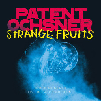 Patent Ochsner - Strange Fruits - Unique Moments live im Landesmuseum