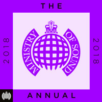 Various - The Annual 2018 - Ministry of Sound (Explicit)