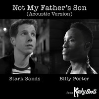 Billy Porter & Stark Sands - Not My Father's Son (Acoustic Version)