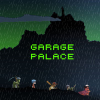 Gorillaz - Garage Palace (feat. Little Simz) (Explicit)