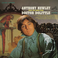 "Anthony Newley - Anthony Newley Sings The Songs From ""Doctor Dolittle"""