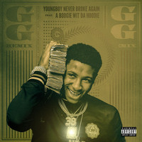Youngboy Never Broke Again - GG (feat. A Boogie Wit da Hoodie) (Remix [Explicit])