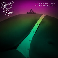 Ty Dolla $ign - Dawsin's Breek (feat. A$AP Rocky) (Remix)