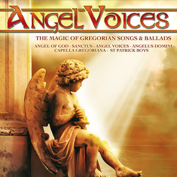 Various Artists - Angel Voices