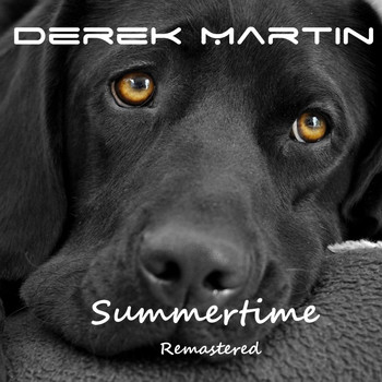 Derek Martin - Summertime (Remastered)