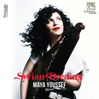 Maya Youssef - Syrian Dreams (Bonus Track Version)