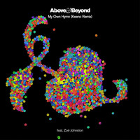Above & Beyond feat. Zoë Johnston - My Own Hymn (Keeno Remix)