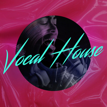 Various Artists - Vocal House