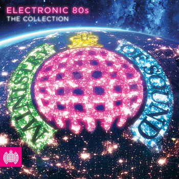 Various Artists - Electronic 80s: The Collection - Ministry of Sound