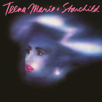 Teena Marie - Starchild (Expanded Edition)