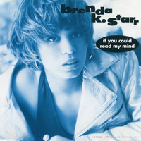 Brenda K. Starr - If You Could Read My Mind EP (Mixes)