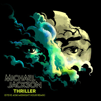 Michael Jackson - Thriller (Steve Aoki Midnight Hour Remix) (Radio Edit)