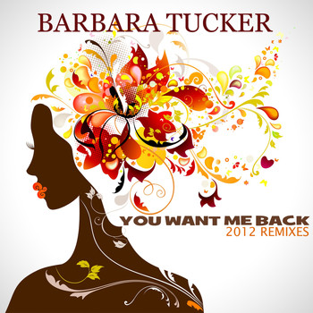 Barbara Tucker - You Want Me Back (Paolo Madzone Zampetti & Friends 2012 Remixes)