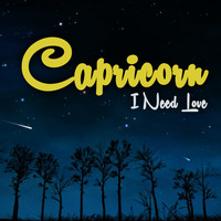Capricorn - I Need Love (Original) - Single