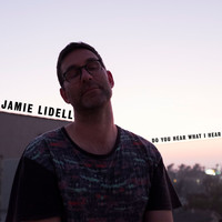 Jamie Lidell - Do You Hear What I Hear?