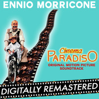 Ennio Morricone - Cinema Paradiso - Complete Edition (Original Motion Picture Soundtrack) Remastered