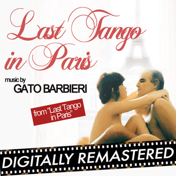 Gato Barbieri - Last Tango in Paris (Original Soundtrack Track) - Single