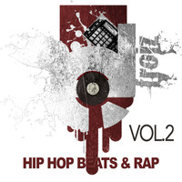 De FROiZ - Hip Hop Beats & Rap Vol.2