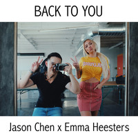 Jason Chen - Back To You
