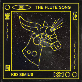 Kid Simius - The Flute Song