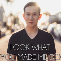 Jason Chen - Look What You Made Me Do