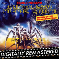 Franco Piersanti - Il Nido del Ragno - The Spider Labyrinth (Original Motion Picture Soundtrack)