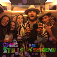Chris Stills - The Weekend (Explicit)