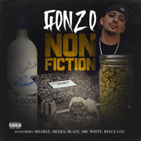 Gonzo - Non Fiction (Explicit)