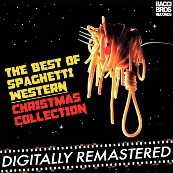Various Artists - The Best of Spaghetti Western Christmas Collection Vol. 2
