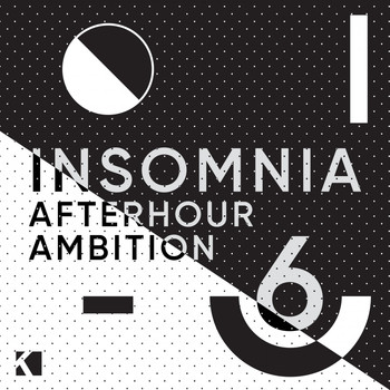 Various Artists - Insomnia, Vol. 6 (Afterhour Ambition)