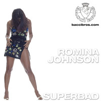Romina Johnson - Superbad