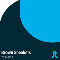 Brown Sneakers - Yo Mama