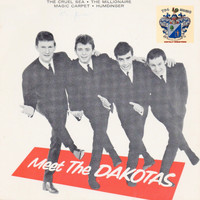 The Dakotas - Meet The Dakotas