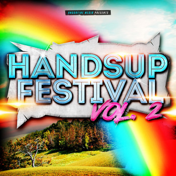Various Artists - Handsup Festival, Vol. 2