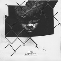 Dabrye - The Appetite (feat. Roc Marciano, Quelle Chris & Danny Brown) (Explicit)