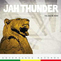 Jah Thunder - You And Me (Rasta Barista Remix)