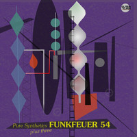 Funkfeuer 54 - Pure Synthetics