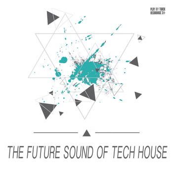 Various Artists - The Future Sound of Tech House