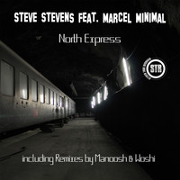Steve Stevens - North Express
