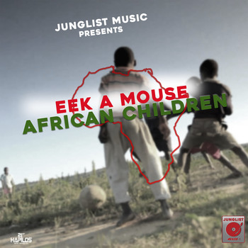 Eek A Mouse - African Children