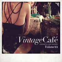 Various Artists - Vintage Café - Lounge & Jazz Blends (Special Selection), Pt. 11