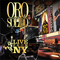 Oro Solido - Live From Times Square