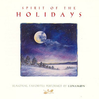 Robin Spielberg - Spirit of the Holidays